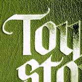 Logo design for Touchstone. Click to view.